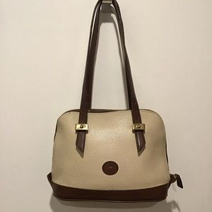 Vintage Dooney and Bourke purse shoulder bag